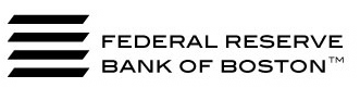 Logo: Federal Reserve Bank of Boston