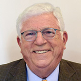 Photo of Richard Ravitch