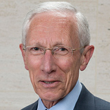 Photo of Stanley Fischer