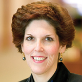 Photo of Loretta Mester