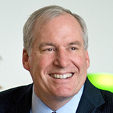 Photo of Eric Rosengren