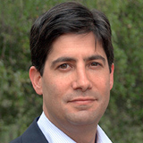 Photo of Kevin Warsh
